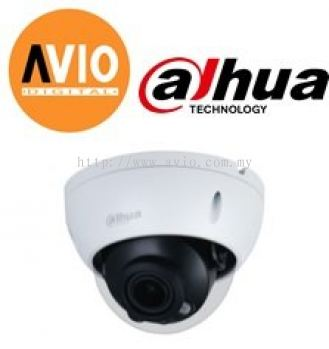 Dahua HDBW3241R-ZS LITE AI 2MP IR Varifocal Dome Indoor Network Camera