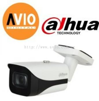Dahua HFW5241E-S 2MP IR Bullet Outdoor AI Network Camera