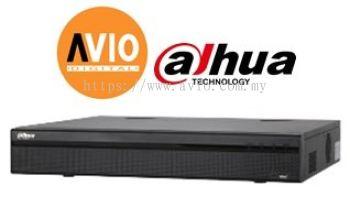 Dahua NVR4432-4KS2 32ch Channel CCTV Network Video Recorder ( NVR )