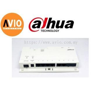 Dahua VTNS1060A 6 Port Network Power Supply for IP Video Intercom