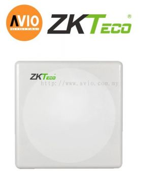 ZK UHF2-10F(B) Long Range Unencrypted Proximity RFID Reader (UHF)