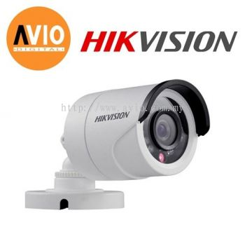Hikvision DS-2CE16D0T-IF 2MP 1080P 20m Bullet CCTV Camera