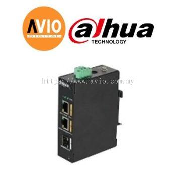 Dahua PFS3103-1GT1ET-60 1FE POE 1GE POE 1SFP Switch