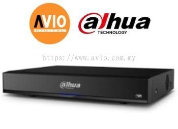 Dahua XVR7108HE-4KL-I 8 Channel Pentabrid 4K Mini 1U AI DVR