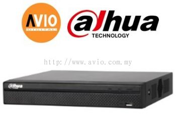 Dahua NVR4108HS-8P-4KS2/L 8ch Channel CCTV Network Video Recorder ( NVR )