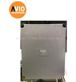 "AVIO 801-BOX 11"" X 14"" ENCLOSURE BOX"