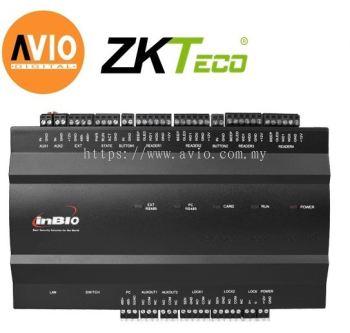 ZK Software INBIO-460 4 Door Fingerprint Access Controller with Time Attendance