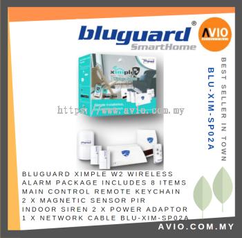 Bluguard BLU-XIM-SP02A XIMPLE W2 Package