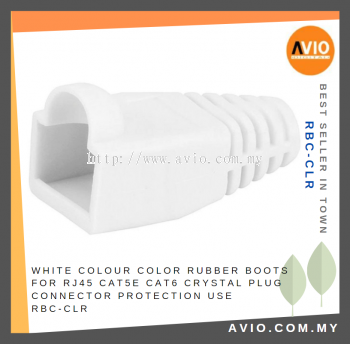 AVIO RBC-CLR Coloured Rubber Boots