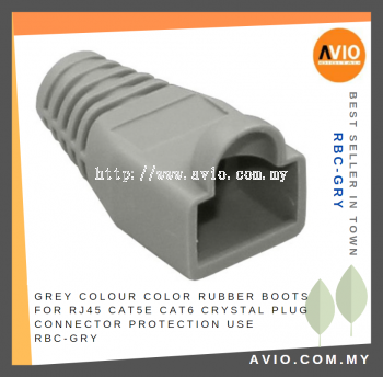 AVIO RBC-GRY Coloured Rubber Boots