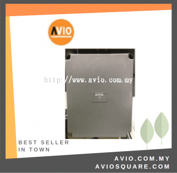 "AVIO AGBOX 11"" X 14"" Autogate Gate Panel ENCLOSURE BOX"