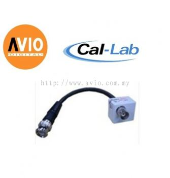 CAL-LAB MD-BNC-0E BNC cable lightning isolator Protector