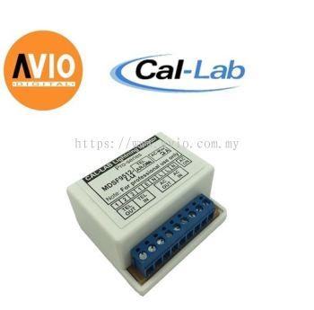CAL-LAB MDSF9512-cu(2A) Lightning Isolator Protector for Alarm panel