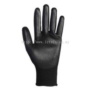 Kimberly Clark Kleenguard G40 PU Coated Gloves