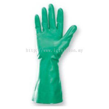 Kimberly Clark Kleenguard G80 Nitrile Chemical Resistant Gloves