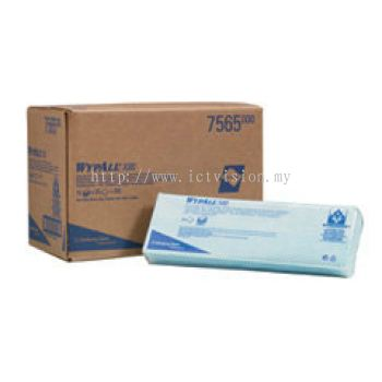 Kimberly Clark WYPALL X80 Colour Blue 07565