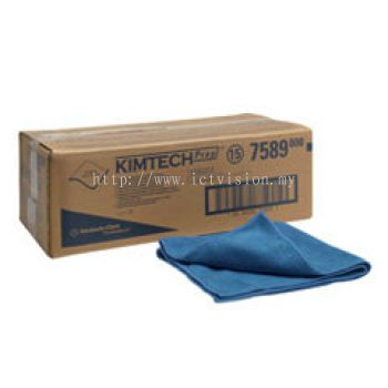 KIMTECH PREP Microfibre Cloths