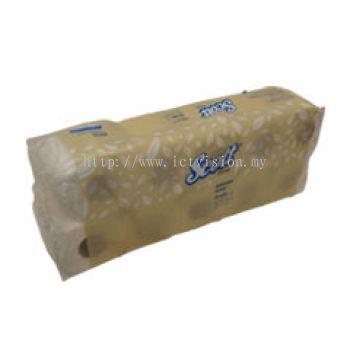 Kimberly Clark SCOTT 2-Ply Small Roll Tissue