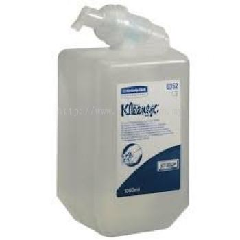 Kimberly Clark KLEENEX Moisturising Instant Hand Sanitiser