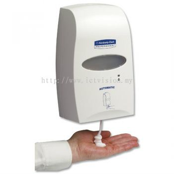 Electronic Hand Sanitizer