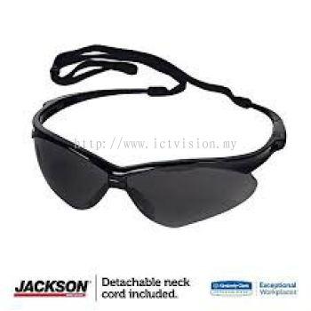 Jackson V30 Smoke Mirror