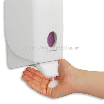 Kimberly Clark Dispenser