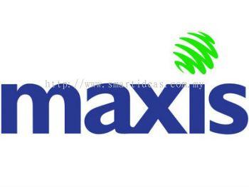 Maxis Business Fibre Internet (Fixed IP)