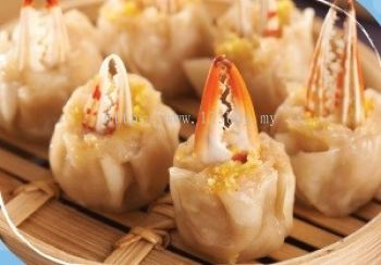 Crab Claw Siew Mai зǯ���� 15pcs