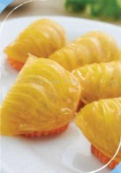 Golden Dumpling �ƽ���� 12pcs