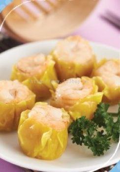 Shrimp Siew Mai Ϻ������ 15pcs