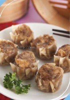 Black Pepper Siew Mai �ں������� 18pcs