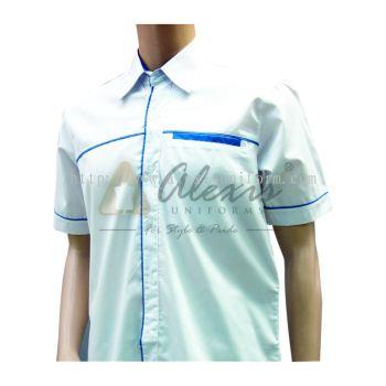 F1 Uniform - U103