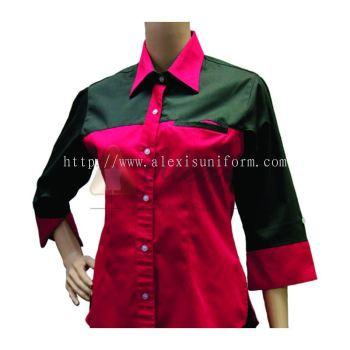 F1 Uniform - FU201