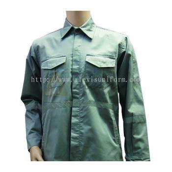 F1 Uniform - TU222