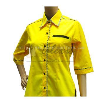 F1 Uniform - F1005