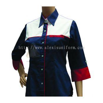 F1 Uniform - F2006