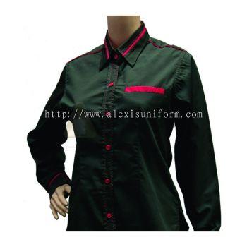 F1 Uniform - F9010