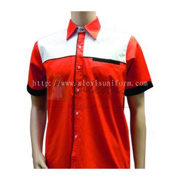 F1 Uniform - M2004