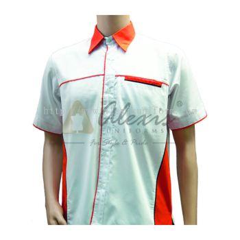F1 Uniform - M3004