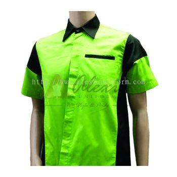 F1 Uniform - U402