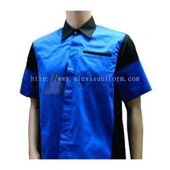 F1 Uniform - U403
