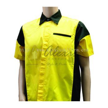 F1 Uniform - U405