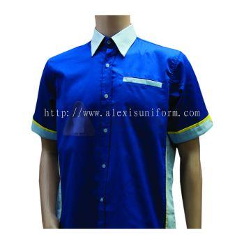 F1 Uniform - U803