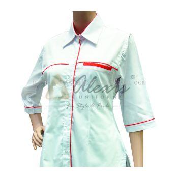 F1 Uniform - FU105
