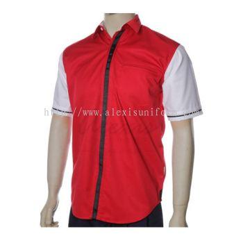 F1 Uniform - AM02-01
