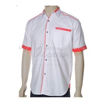 F1 Uniform - AM04-01