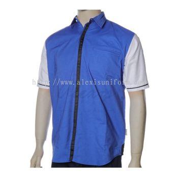 F1 Uniform - AM02-02