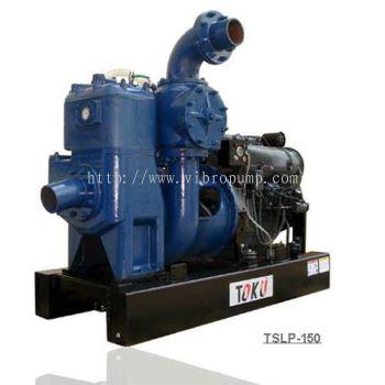 Sludge Pump (TSLP-150)