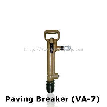 VIBROAIR Paving Breaker (VA-7)