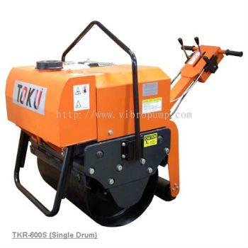 Walk-behind Roller Compactor (TKR-600S)